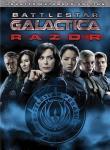 DVD Cover Razor Extended Cut