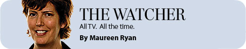 The Watcher - Maureen Ryan