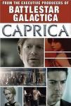 Caprica DVD Cover