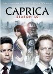 Caprica Season 1 DVD Cover
