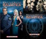 BSG Season 2.0 and 2.5 DVD Cover