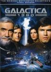 Galactica 1980 Cover