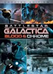 Blood and Chrome DVD Cover